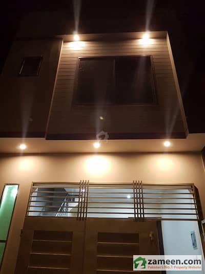 House For Sale At Umer Din Town