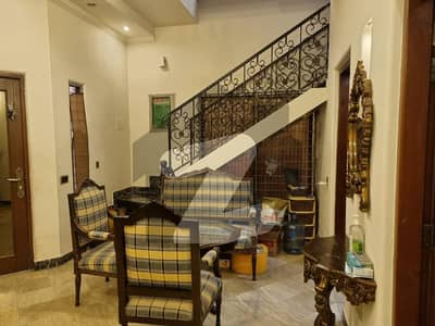 5 Marla House Owner Built For Sale In Dha Phase 5 At Prime Location Near Park And Masjid Used House In Good Condition