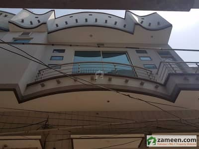 5 Marla Double Storey Brand New Beautiful Luxury House For Sale