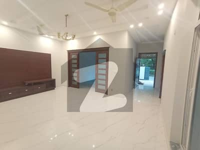 10 Marla Brand New House For Sale In G-9 Islamabad