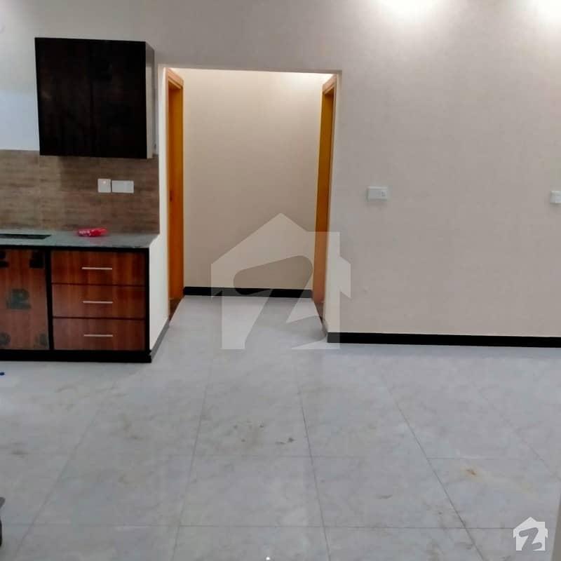 Rent Big Down Separate Portion In Sunfort Villa Near Vmall Cantt