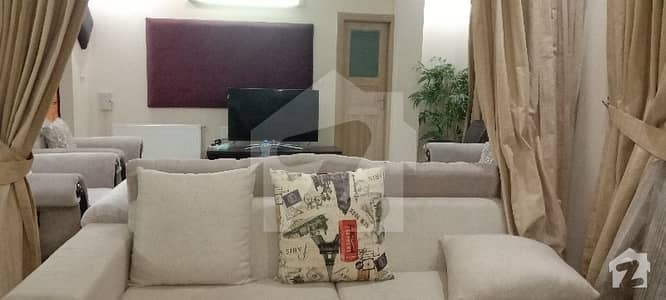 3 Bed Furnish Luxury Apartments Available For Rent In F-11