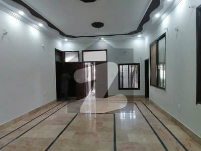 200 Sq Yards Double Storey House For Sale Sector Y
