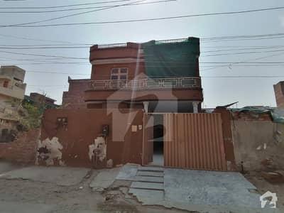 سبزہ زار سکیم ۔ بلاک سی سبزہ زار سکیم لاہور میں 3 کمروں کا 10 مرلہ مکان 2 کروڑ میں برائے فروخت۔