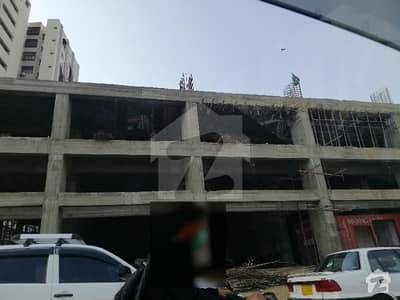 M A Jinnah Road Prince Icon (under-construction) 3 Bedrooms Apartment For Sale