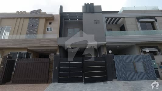 3 Marla House For Sale In Formanites Housing Scheme