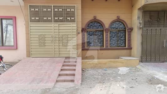 کینال بینک ہاؤسنگ سکیم لاہور میں 3 کمروں کا 3 مرلہ مکان 82 لاکھ میں برائے فروخت۔