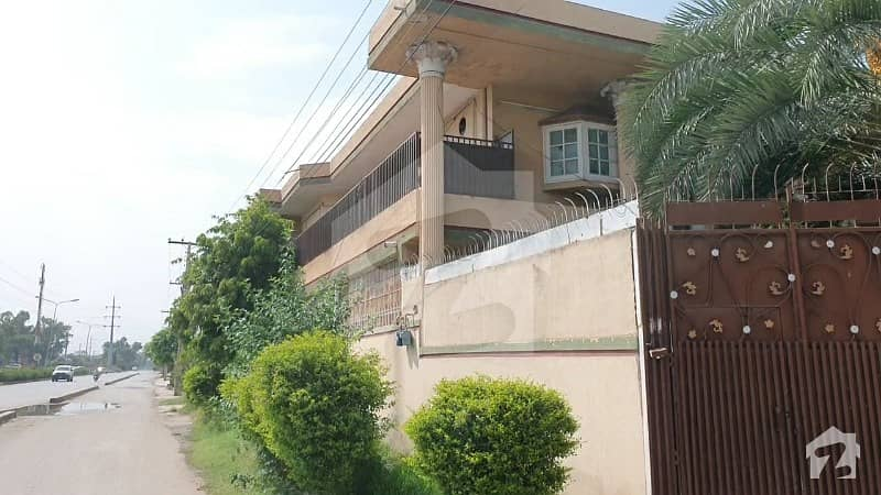 Phase 2 Sector H-3 10 Marla House Available For Rent