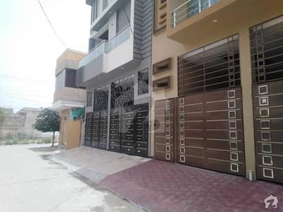 حیات آباد فیز 6 حیات آباد پشاور میں 7 کمروں کا 5 مرلہ مکان 2.9 کروڑ میں برائے فروخت۔