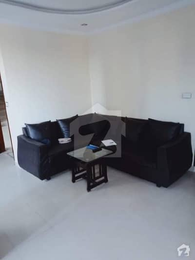 One Bedroom Furnish Apartment For Sale In Civic Centre