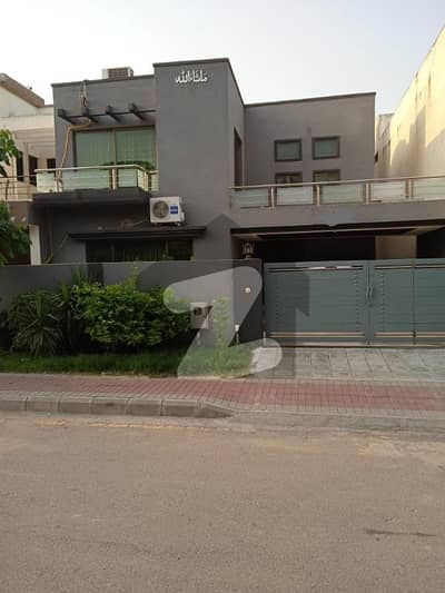 10 Marla House In Bahria Town Rawalpindi Available For Rent
