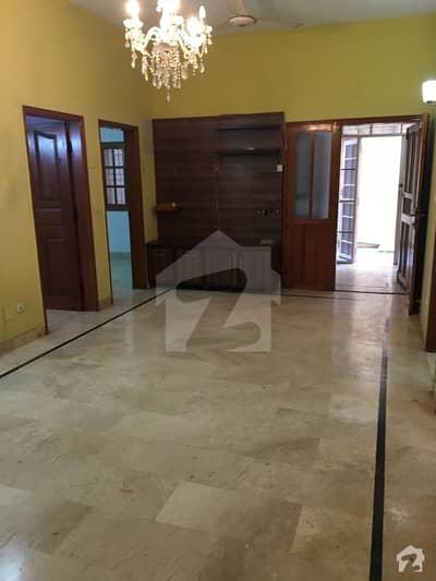 کلفٹن ۔ بلاک 5 کلفٹن کراچی میں 3 کمروں کا 9 مرلہ زیریں پورشن 90 ہزار میں کرایہ پر دستیاب ہے۔