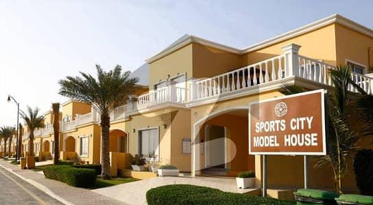 Good Location 4 Bed Sports City Villa For Sale In Precinct 35