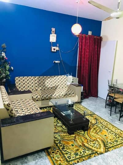 Renovated Flat Available For Rent