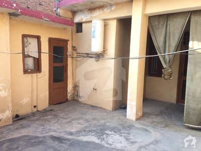 10 Marla House Available For Sale In Danishabad Peshawar