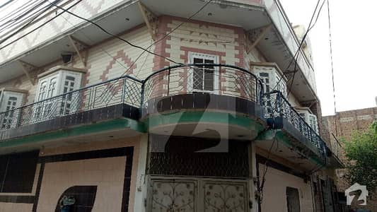 5 Marla Double Storey Fully Furnished House For Sale