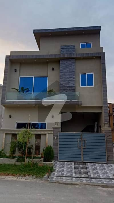 House#52 For Sale In A Block Al Kabir Town Phase Ii