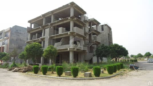 1063 Sqft Residential Apartment Available