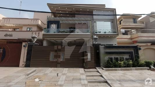 12 Marla House In Johar Town For Sale