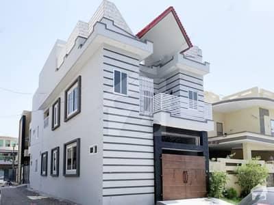 5 Marla Corner House For Sale