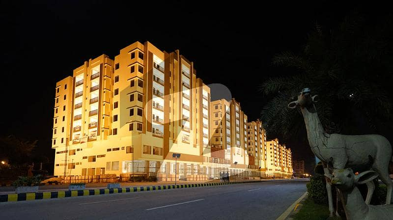2 Bed Apartment Available For Rent In Samama Gulberg
