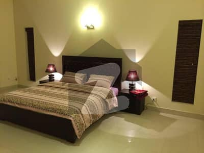 G-6 Beautiful Fully Furnished House For Rent