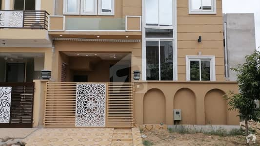 3 Marla Double Storey House For Sale In Al Kabir Town Phase2 Block C
