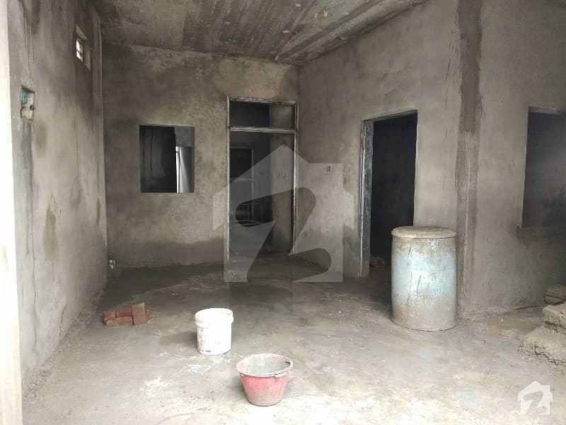 4.89 Marla Structure House Available Near Ali Pur Frash
