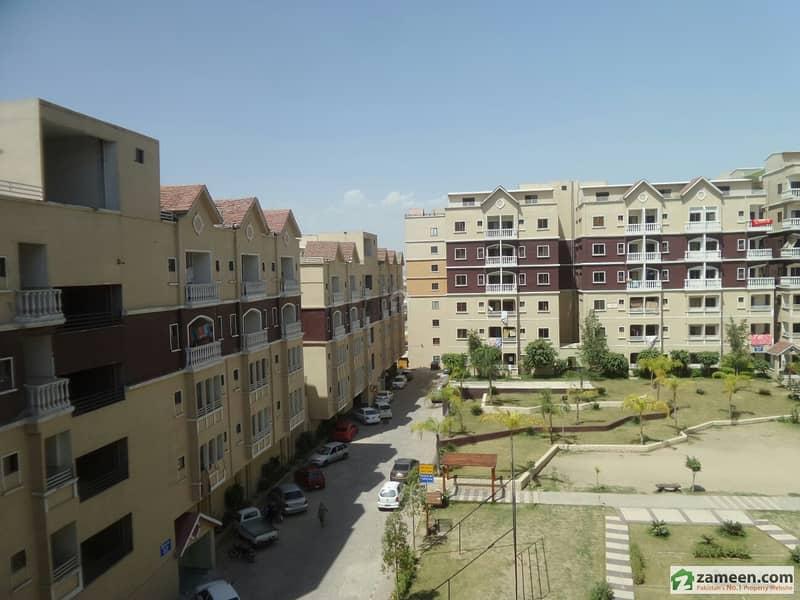 ڈیفنس ریزیڈینسی ڈی ایچ اے ڈیفینس فیز 2 ڈی ایچ اے ڈیفینس اسلام آباد میں 2 کمروں کا 5 مرلہ فلیٹ 51 لاکھ میں برائے فروخت۔