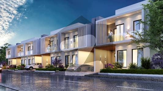 کیپٹل سمارٹ سٹی راولپنڈی میں 4 کمروں کا 5 مرلہ مکان 84.5 لاکھ میں برائے فروخت۔