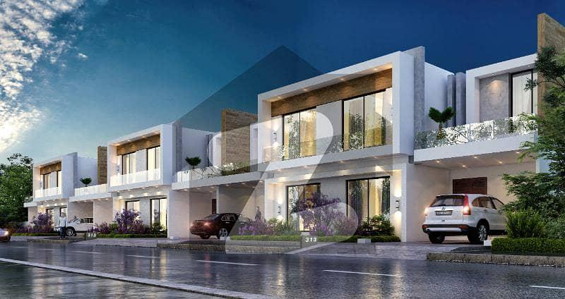 کیپٹل سمارٹ سٹی راولپنڈی میں 4 کمروں کا 7 مرلہ مکان 1.1 کروڑ میں برائے فروخت۔