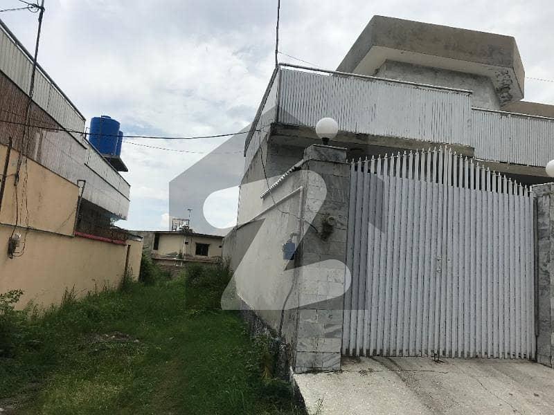 غازیکوٹ ٹاؤنشپ مانسہرہ میں 4 کمروں کا 10 مرلہ مکان 2.25 کروڑ میں برائے فروخت۔