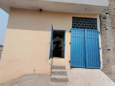 675 Square Feet House For Sale In Canal Road Canal Road In Only Rs. 4,500,000