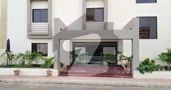 ملیر لِنک ٹُو سُپر ہائی وے کراچی میں 3 کمروں کا 8 مرلہ فلیٹ 1.35 کروڑ میں برائے فروخت۔