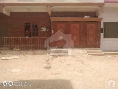شاہ لطیف ٹاؤن بِن قاسم ٹاؤن کراچی میں 3 کمروں کا 5 مرلہ مکان 60 لاکھ میں برائے فروخت۔