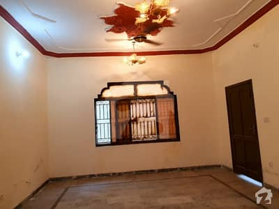 کہکشاں کالونی اڈیالہ روڈ راولپنڈی میں 4 کمروں کا 5 مرلہ مکان 28 ہزار میں کرایہ پر دستیاب ہے۔