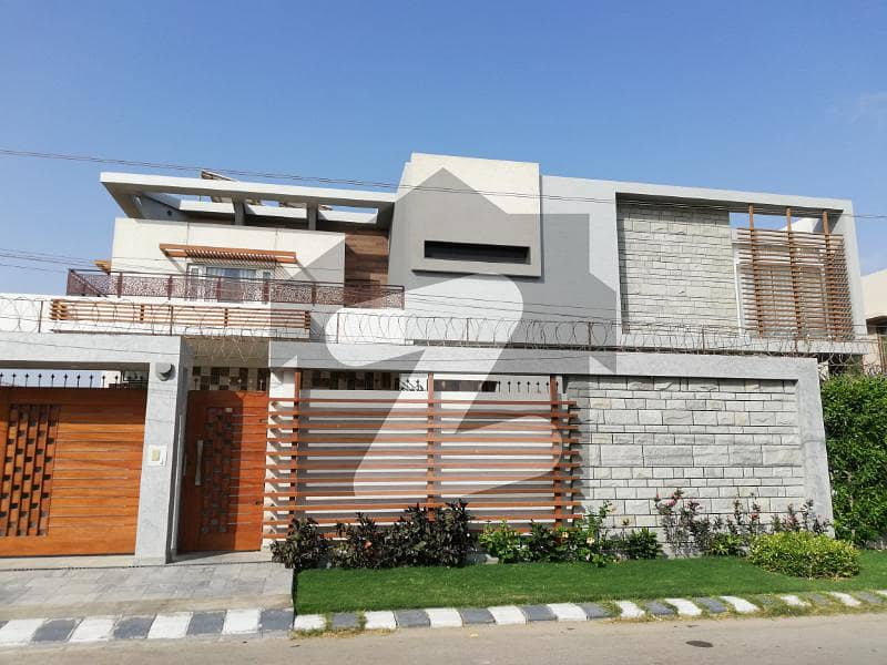 Brand New Semi Furnished Bungalow For Sale