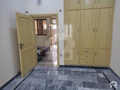 5 Marla Ground And Basement House For Rent
