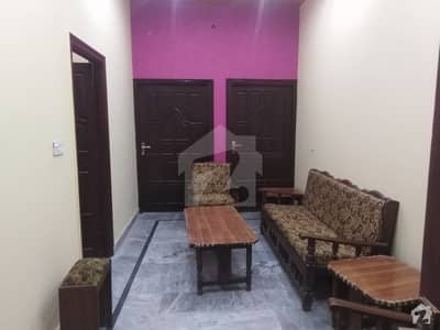 Unoccupied House Of 3 Marla Is Available For Rent In