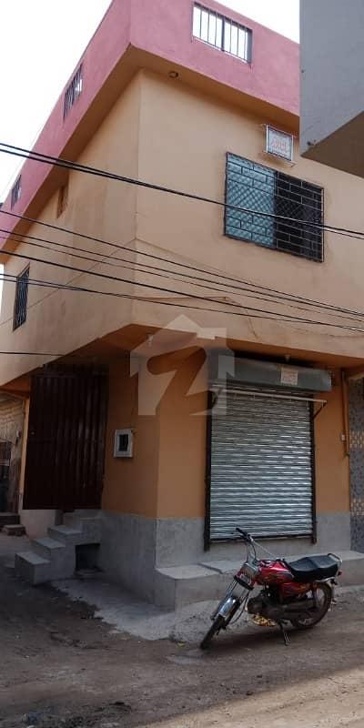 کاہنہ پل اسلام آباد میں 4 کمروں کا 2 مرلہ مکان 28 لاکھ میں برائے فروخت۔