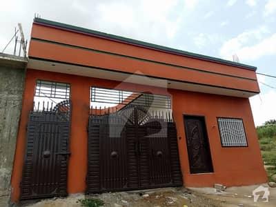 6 Marla  Newly Built House For Sale