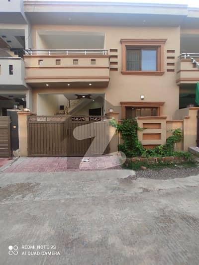 صنوبر سٹی اڈیالہ روڈ راولپنڈی میں 3 کمروں کا 4 مرلہ مکان 68 لاکھ میں برائے فروخت۔