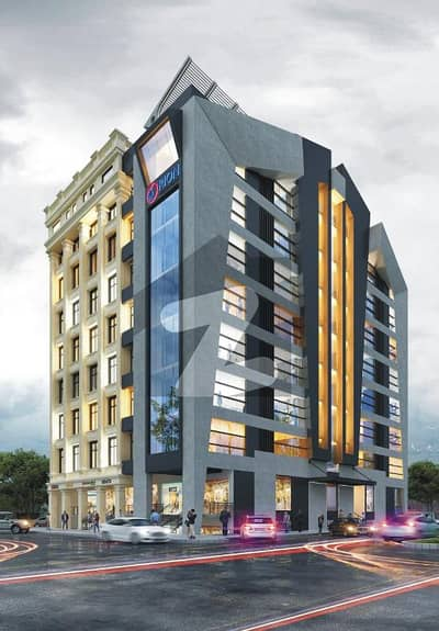 Office for sale (Orion Business Square