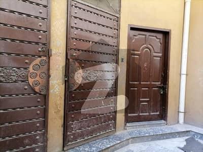 5 Marla House For Sale On Faqeerabad, Zaryab Colony Dalazak Road Peshawar