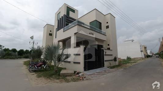 بیدیاں روڈ لاہور میں 3 کمروں کا 5 مرلہ مکان 85 لاکھ میں برائے فروخت۔