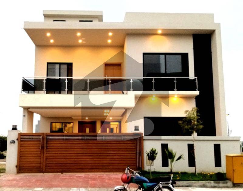 Beautiful Villa At Central Prime Location