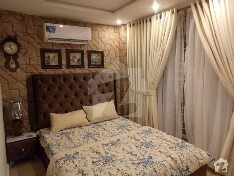 1 Bed Like Brand New Studio Apartment For Sale In Sector C Bahria Town Lahore