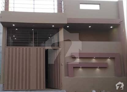 حمزہ ٹاؤن لاہور میں 2 کمروں کا 4 مرلہ مکان 47 لاکھ میں برائے فروخت۔