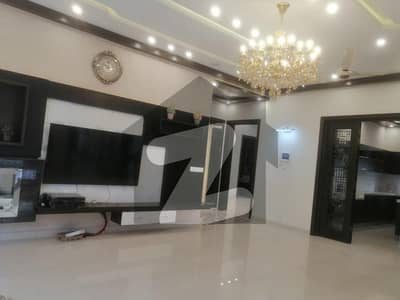 3 Kanal Luxury House For Rent In New Garden Town Lahore