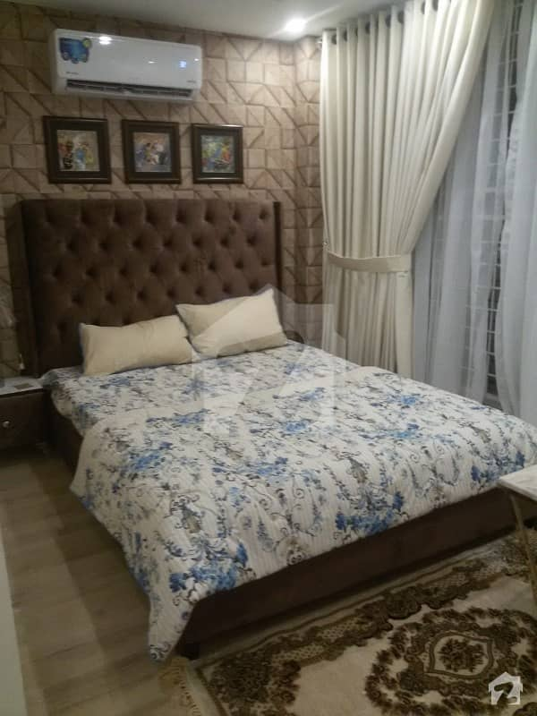 Luxury Furnished Studio Available For Sale In Bahria Town Lahore